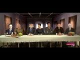 «Геев в гетто!». Эксперты обсудили фильм «Жизнь Адель»часть.3.