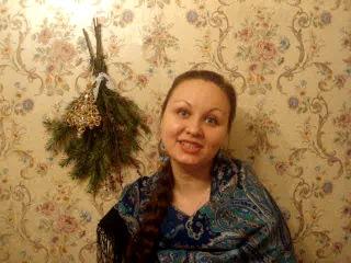 Приглашение на Новогоднюю Русскую Побежку 1 января
