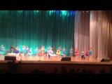 Танец Капитошка