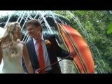 Оранжевая Свадьба Лёши и Лилии